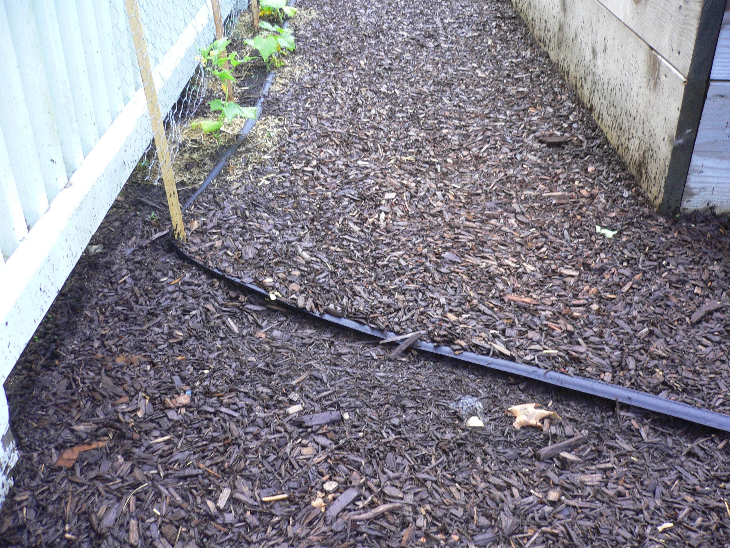 soaker hoses garden engineer